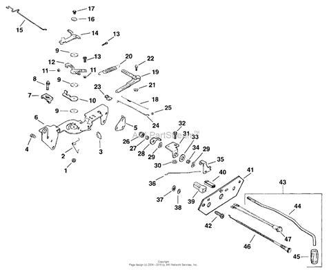Ch 20 Kohler Command Wiring Diagram by Kohler Ch20 64519 Terramite 20 Hp 14 9 Kw Parts Diagram