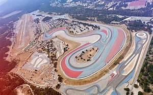 Circuit Du Castellet 2018 : le trac du circuit formula 1 pirelli grand prix de france 2018 le castellet ~ Medecine-chirurgie-esthetiques.com Avis de Voitures