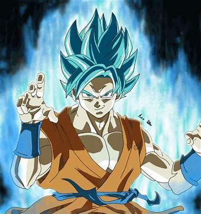 Goku Power Ssj Dragon