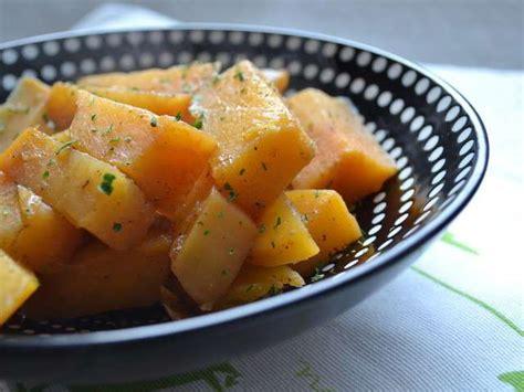 cuisiner les rutabagas recettes de legumes oublies