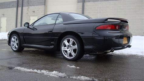 1999 Mitsubishi 3000gt Vr4 Specs by 1999 Mitsubishi 3000gt Vr 4 Specifications Pictures Prices