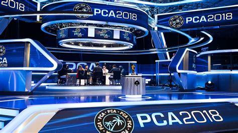 Poker Im Tv  Pca 2018  $10k Main Event Final Table