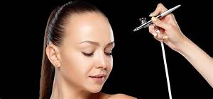 Makeup lessons, tips and makeup artistry courses