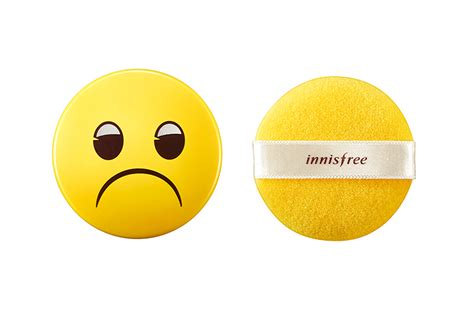 Get Expressive With The Limited Edition Innisfree X Emoji