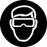 Eye Protection Danger Safety Mask Protective Transparent
