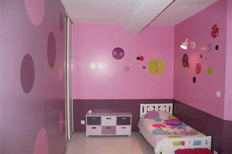 peinture chambre enfants peinture de la chambre d 39 une fille wd photo n 38