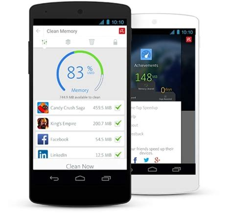 best optimizer app for android avira android optimizer the best android optimizer