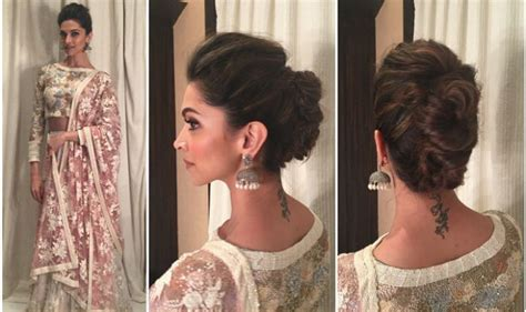 different bun styles for hair karwa chauth 2017 hairstyle tips 5 different types of bun 2356