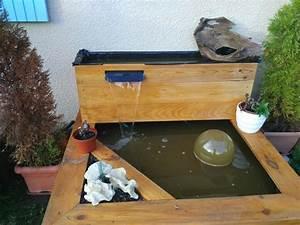 Bassin Exterieur Preforme : 1000 id es propos de bassin pr form sur pinterest ~ Premium-room.com Idées de Décoration