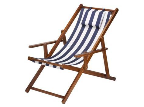 chaise de plage ikea chaise longue pliante bois tissu