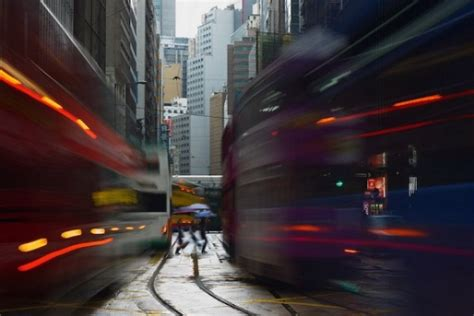 city movement photography  brian len thecoolist