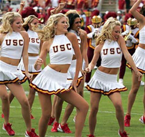 largest gallery  college cheerleader pictures