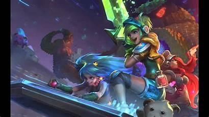 Arcade Dreamscene