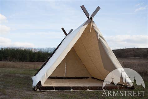 toile de tente 3 chambres tente viking en toile à vendre armstreet