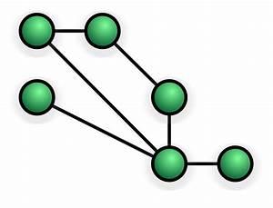 Network Diagram Clip Art