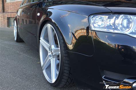 mb design kv1 audi a4 with 9x20 mb design kv1 20 quot konkave wheels tunershop