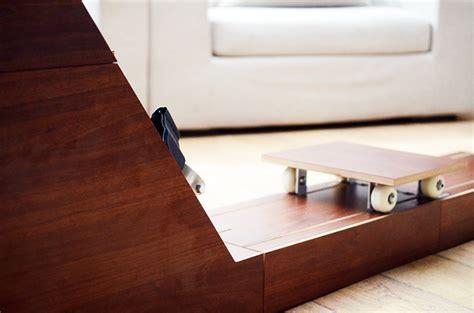 ramrow mesa de centro  maquina de remo  decoracion