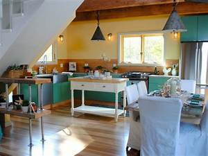 Küchenschränke Streichen Ideen : wandfarbe k che ausw hlen 70 ideen wie sie eine wohnliche k che gestalten ~ Eleganceandgraceweddings.com Haus und Dekorationen