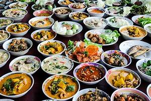Thai Food Festival Brings Authentic Eats To Broadway