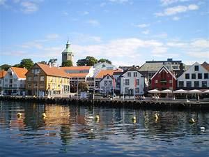 Stavanger - Fish City