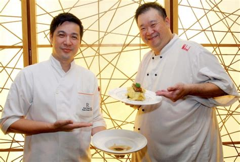sous chef de cuisine it 39 s and festive at renaissance kl restaurants