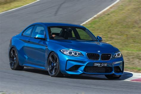 2016 bmw m2 review track test caradvice