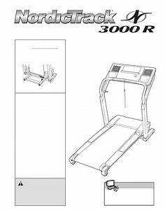 Nordictrack Treadmill Ntl16950 User Guide