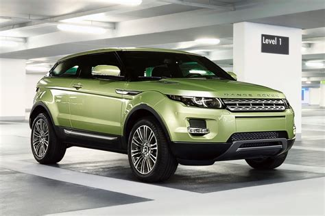 2018 Land Rover Range Rover Evoque Warning Reviews Top