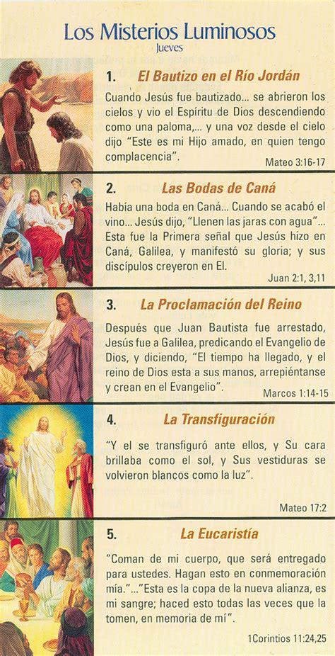 amigats de maria como rezar el rosario imagenes  video