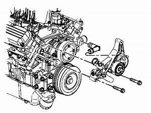 I Have A 1997 Pontiac Grande Prix With A 3800 Engine  The