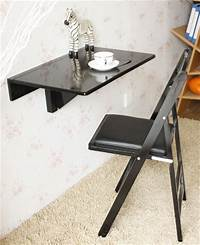 wall mounted drop leaf table Wall-mounted Drop-leaf Table FWT03-Sch | eBay