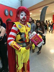 Best Comic-Con Cosplay