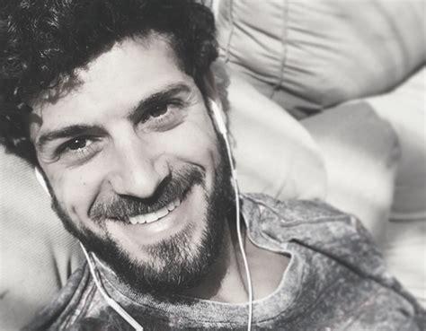Israeli Actor Aviv Alush To Play Jesus Jewish Business Newsjewish Business News