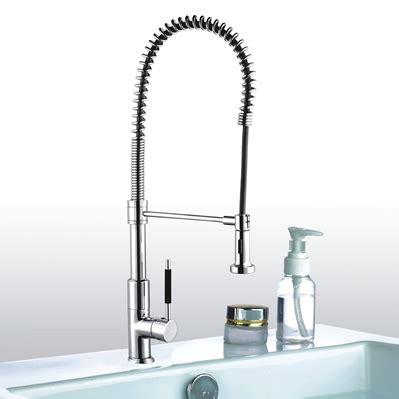 choosing a kitchen faucet choose your industrial kitchen faucet