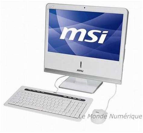 test ordinateur de bureau tests ordinateurs de bureau portables et netbooks le