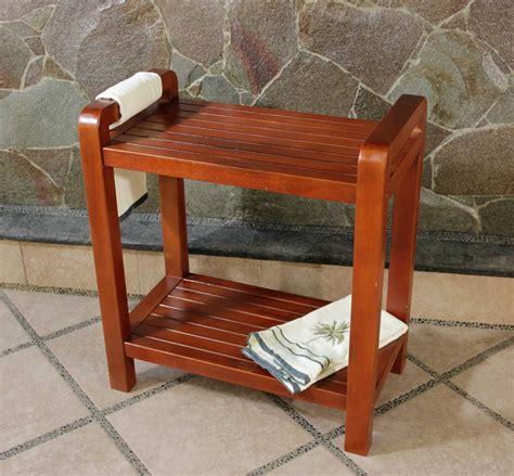 bathroom benches stools interior decorating
