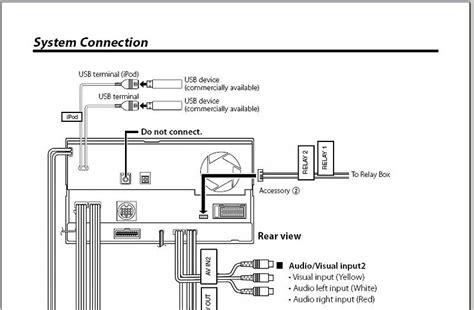 Pleasing Kenwood Dnx9140 Wiring Diagrams Pin Wiring Digital Resources Jebrpkbiperorg
