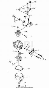 Walbro Carburetor Wyf