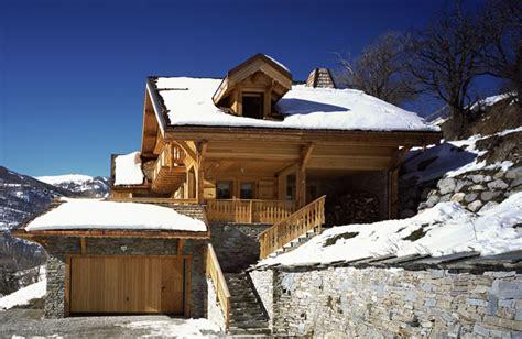 maison bois hautes alpes catodon obtenez des id 233 es