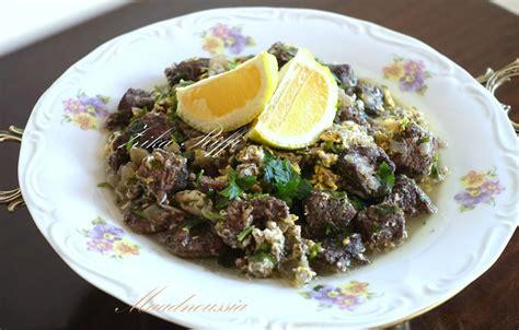 bonoise cuisine plats algériens authentique maadnoussia bônoise