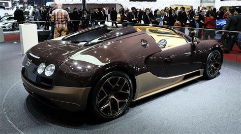 Bugatti Veyron Rembrandt Bugatti, the fourth special Image ...