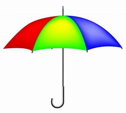 Umbrella Vector Colorful Graphics Clipart Vexels Cliparts