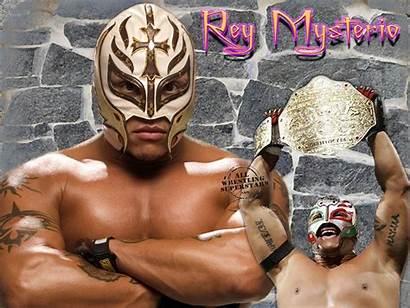 Mysterio Rey Gutierrez Wwe Wallpapers Oscar Wrestler