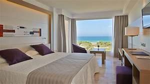 zimmer des hotels sensimar playa la barrosa cadiz With katzennetz balkon mit andalusien hotel barrosa garden