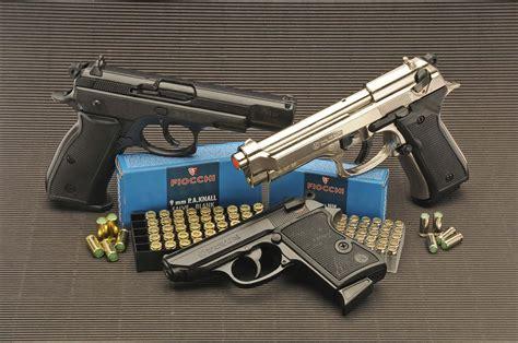 Kimar Blank and Signal Guns | GUNSweek.com