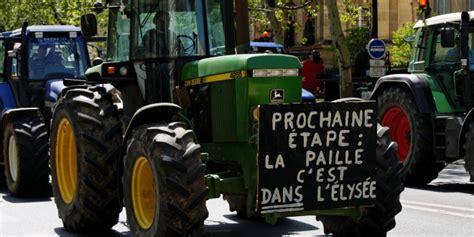 chambre agriculture perpignan manifestation des agriculteurs en languedoc roussillon