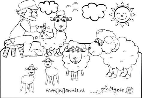 Sorry Kleurplaat by Kleurplaten De Kinderboerderij