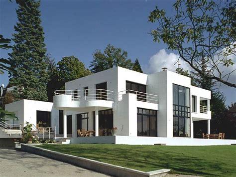 photo de maison des iles d architecte