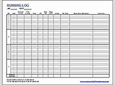 Free Exercise Charts and Logs Weight Loss Charts