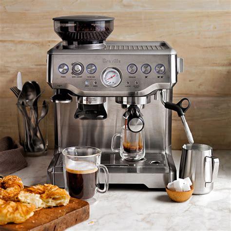 Máy pha cafe espresso Breville 870 XL